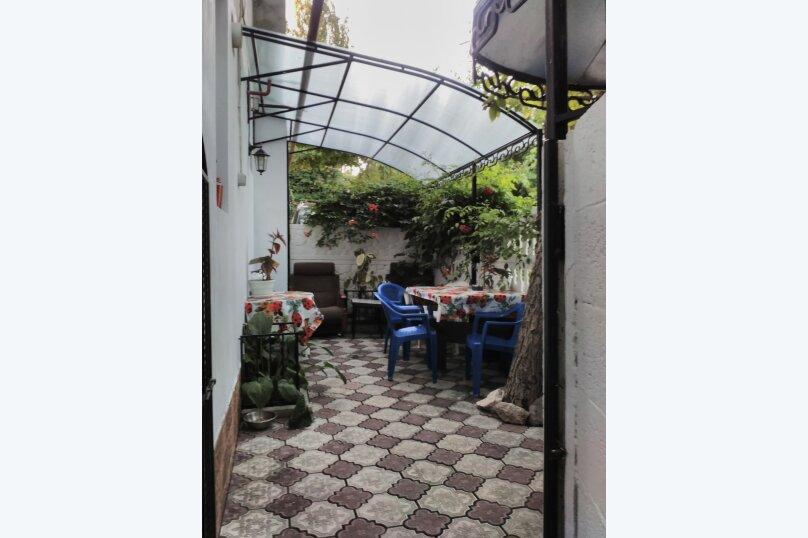 Трехкомнатный двухэтажный дом., 95 кв.м. на 8 человек, 3 спальни, Военно-морской переулок, 5, Феодосия - Фотография 8