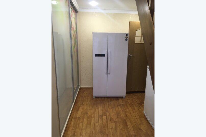 Трехкомнатный двухэтажный дом., 95 кв.м. на 8 человек, 3 спальни, Военно-морской переулок, 5, Феодосия - Фотография 16