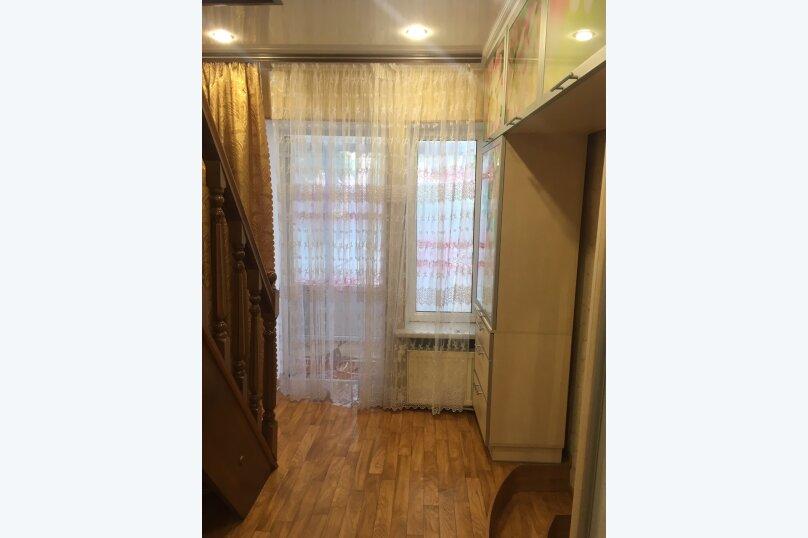 Трехкомнатный двухэтажный дом., 95 кв.м. на 8 человек, 3 спальни, Военно-морской переулок, 5, Феодосия - Фотография 17