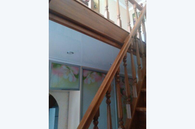 Трехкомнатный двухэтажный дом., 95 кв.м. на 8 человек, 3 спальни, Военно-морской переулок, 5, Феодосия - Фотография 18