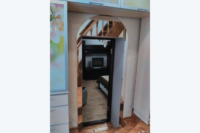 Трехкомнатный двухэтажный дом., 95 кв.м. на 8 человек, 3 спальни, Военно-морской переулок, 5, Феодосия - Фотография 19