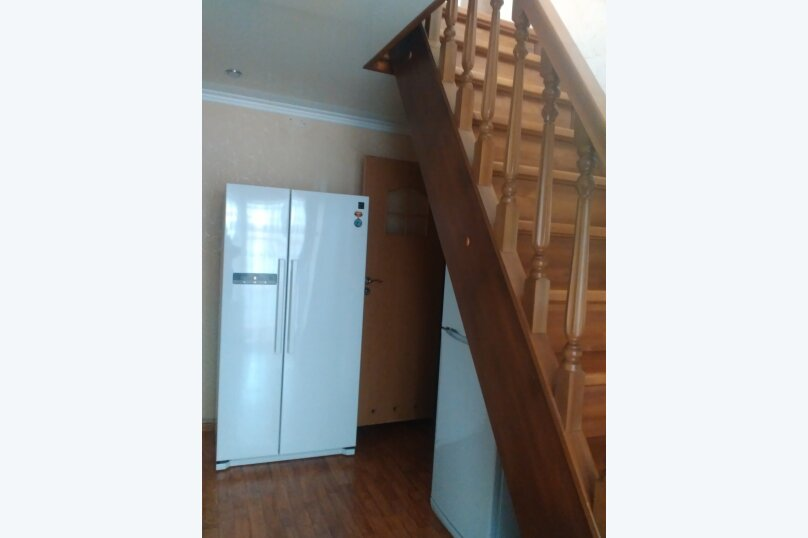 Трехкомнатный двухэтажный дом., 95 кв.м. на 8 человек, 3 спальни, Военно-морской переулок, 5, Феодосия - Фотография 20