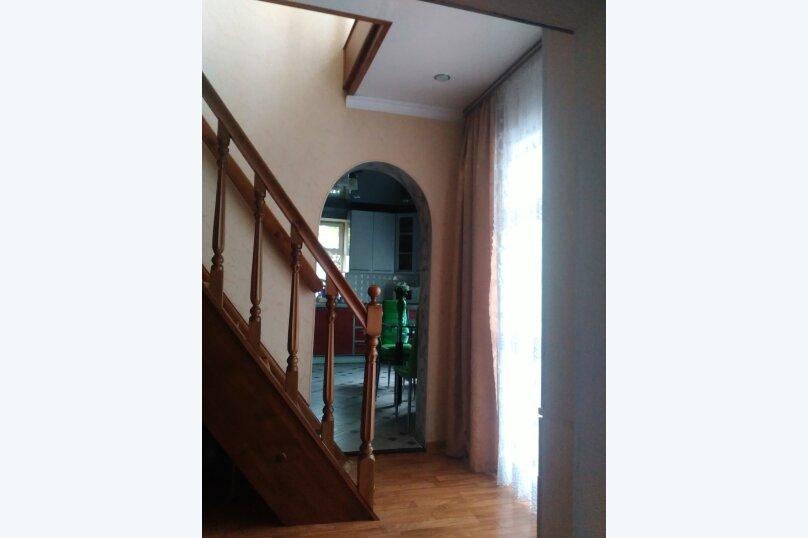 Трехкомнатный двухэтажный дом., 95 кв.м. на 8 человек, 3 спальни, Военно-морской переулок, 5, Феодосия - Фотография 21