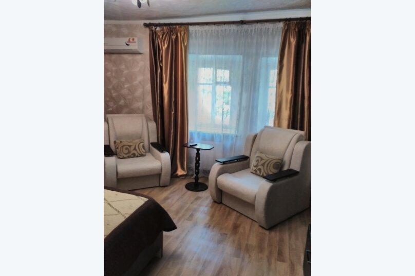 Трехкомнатный двухэтажный дом., 95 кв.м. на 8 человек, 3 спальни, Военно-морской переулок, 5, Феодосия - Фотография 23