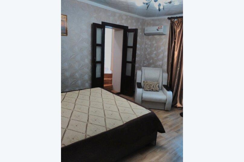 Трехкомнатный двухэтажный дом., 95 кв.м. на 8 человек, 3 спальни, Военно-морской переулок, 5, Феодосия - Фотография 24
