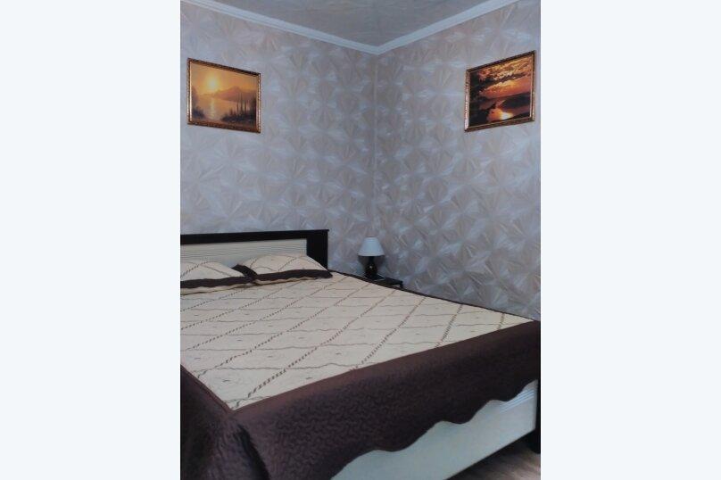 Трехкомнатный двухэтажный дом., 95 кв.м. на 8 человек, 3 спальни, Военно-морской переулок, 5, Феодосия - Фотография 25
