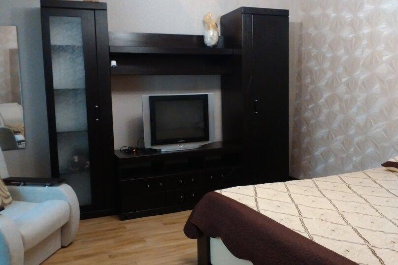 Трехкомнатный двухэтажный дом., 95 кв.м. на 8 человек, 3 спальни, Военно-морской переулок, 5, Феодосия - Фотография 26