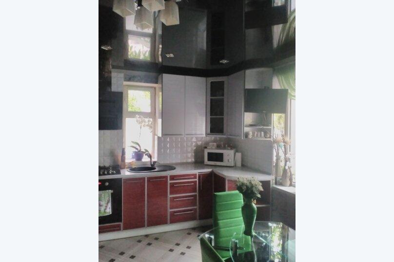 Трехкомнатный двухэтажный дом., 95 кв.м. на 8 человек, 3 спальни, Военно-морской переулок, 5, Феодосия - Фотография 30