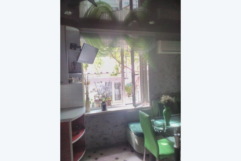 Трехкомнатный двухэтажный дом., 95 кв.м. на 8 человек, 3 спальни, Военно-морской переулок, 5, Феодосия - Фотография 32