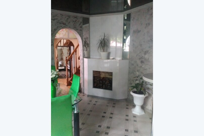 Трехкомнатный двухэтажный дом., 95 кв.м. на 8 человек, 3 спальни, Военно-морской переулок, 5, Феодосия - Фотография 34
