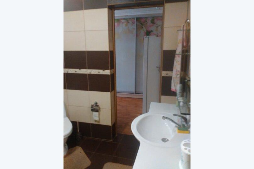 Трехкомнатный двухэтажный дом., 95 кв.м. на 8 человек, 3 спальни, Военно-морской переулок, 5, Феодосия - Фотография 40