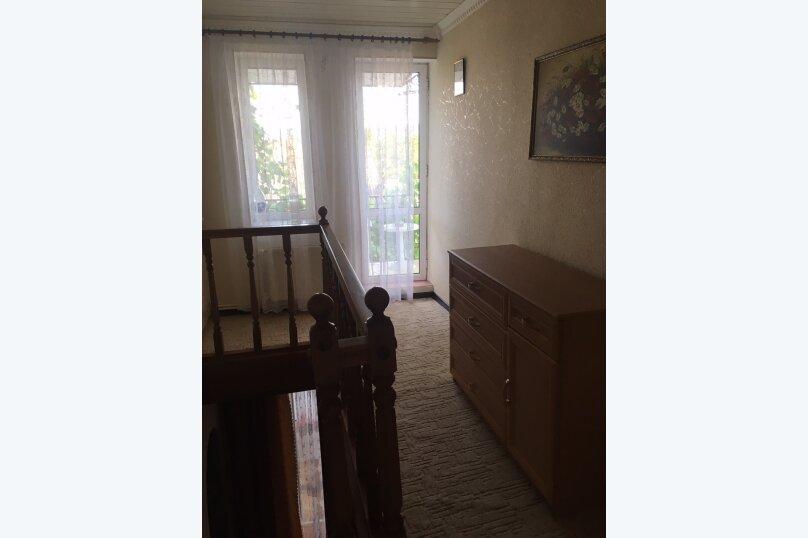 Трехкомнатный двухэтажный дом., 95 кв.м. на 8 человек, 3 спальни, Военно-морской переулок, 5, Феодосия - Фотография 42