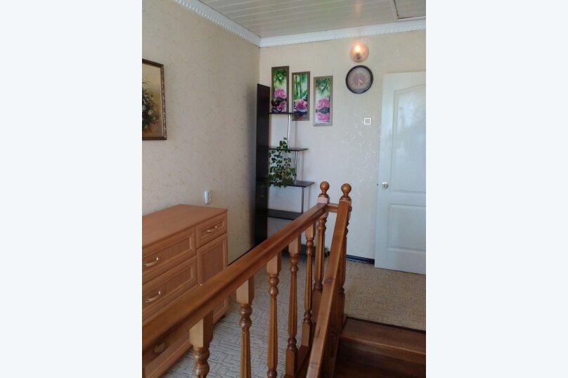 Трехкомнатный двухэтажный дом., 95 кв.м. на 8 человек, 3 спальни, Военно-морской переулок, 5, Феодосия - Фотография 43