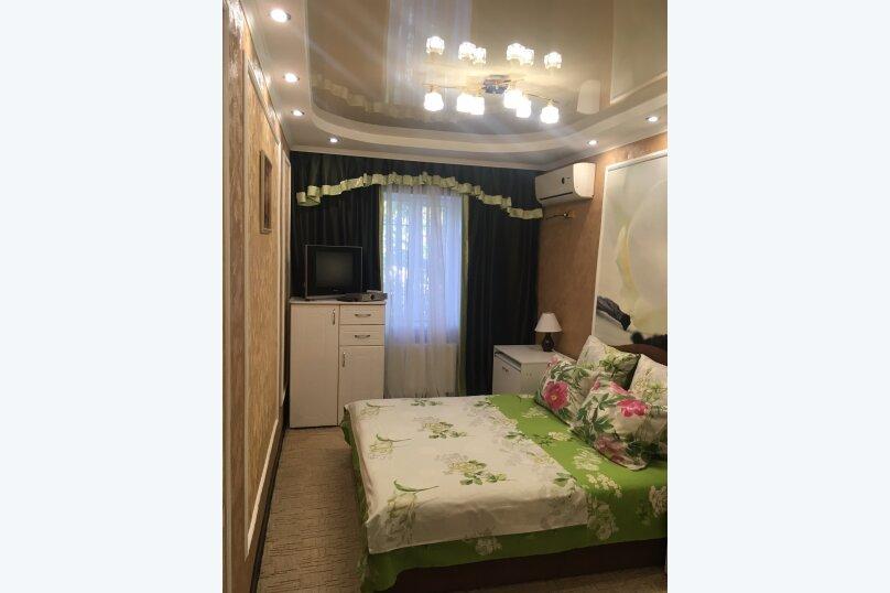 Трехкомнатный двухэтажный дом., 95 кв.м. на 8 человек, 3 спальни, Военно-морской переулок, 5, Феодосия - Фотография 44