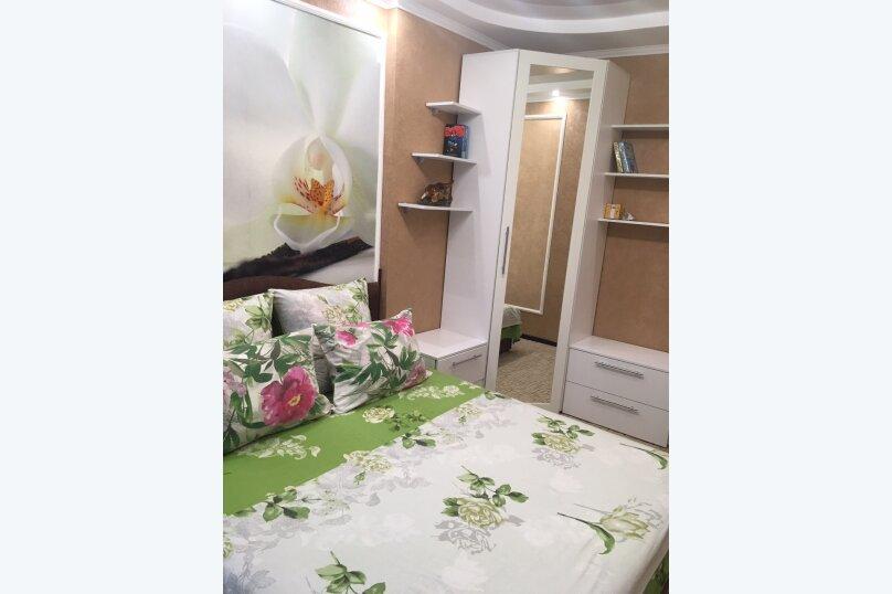 Трехкомнатный двухэтажный дом., 95 кв.м. на 8 человек, 3 спальни, Военно-морской переулок, 5, Феодосия - Фотография 45