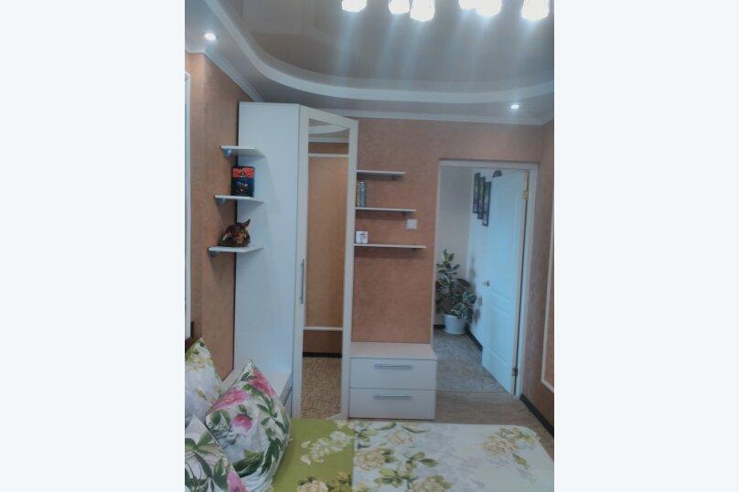Трехкомнатный двухэтажный дом., 95 кв.м. на 8 человек, 3 спальни, Военно-морской переулок, 5, Феодосия - Фотография 47