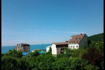 Гостевой дом Море, улица Чкалова, 11 на 13 номеров - Фотография 1