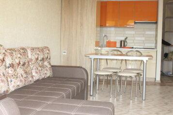 2-комн. квартира, 65 кв.м. на 5 человек, Маратовская улица, 69Б, Гаспра - Фотография 4