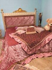ЧАСТНЫЙ  коттедж в Лазаревском, 70 кв.м. на 7 человек, 2 спальни, Хвойная улица, 63, Лазаревское - Фотография 1
