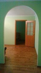 2-комн. квартира, 45 кв.м. на 5 человек, Симферопольское шоссе, 31В, Феодосия - Фотография 1