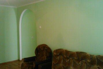 2-комн. квартира, 45 кв.м. на 5 человек, Симферопольское шоссе, 31В, Феодосия - Фотография 2