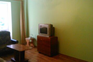 2-комн. квартира, 45 кв.м. на 5 человек, Симферопольское шоссе, 31В, Феодосия - Фотография 3