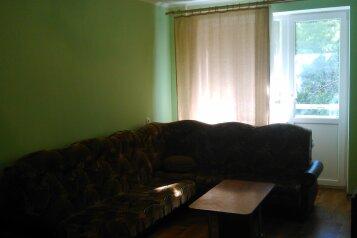 2-комн. квартира, 45 кв.м. на 5 человек, Симферопольское шоссе, 31В, Феодосия - Фотография 4