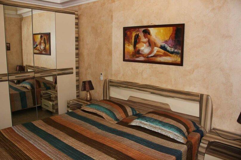 """Отель """"Ника"""", Набережная улица, 9 на 20 комнат - Фотография 88"""