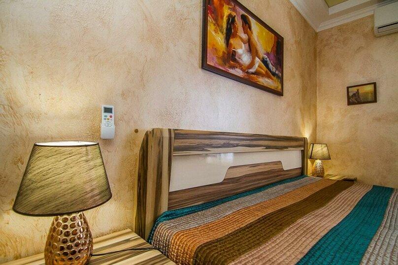 """Отель """"Ника"""", Набережная улица, 9 на 20 комнат - Фотография 97"""