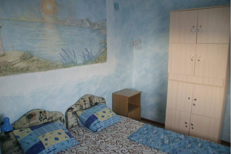 """Хостел """"Судак"""", улица Танкистов, 9А на 6 номеров - Фотография 17"""