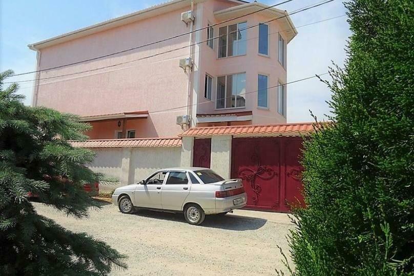"""Гостевой дом """"АРГО"""", Широкая улица, 2 на 18 комнат - Фотография 12"""