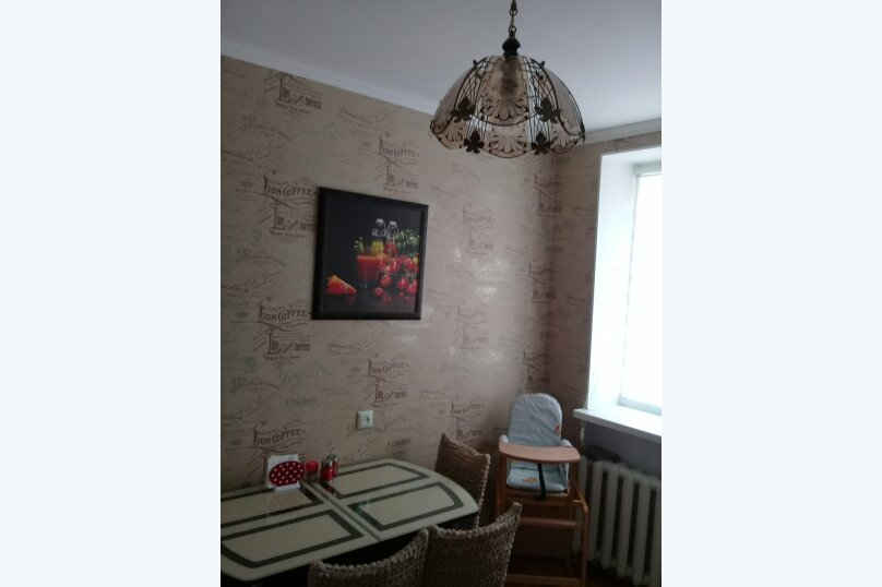 2-комн. квартира, 52 кв.м. на 6 человек, проспект Ленина, 52, Евпатория - Фотография 10