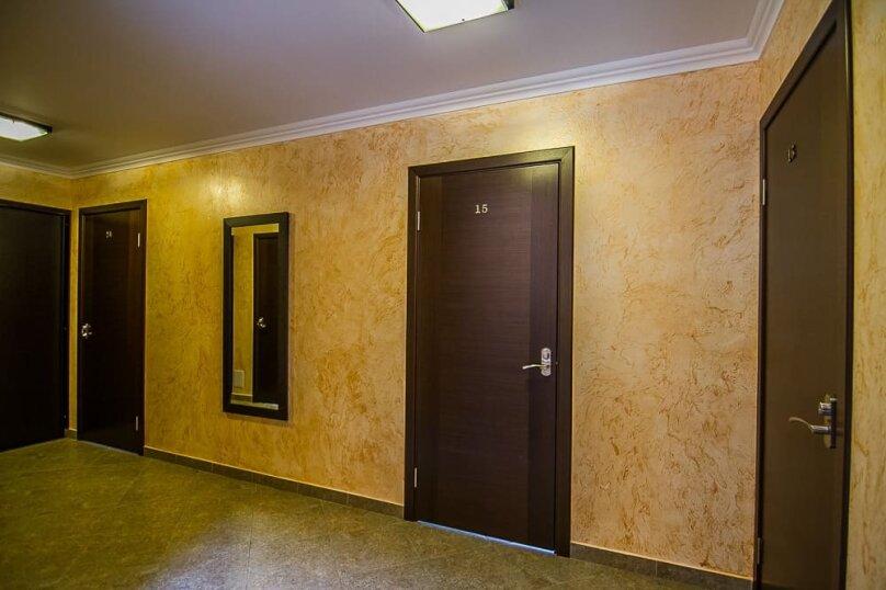 """Отель """"Ника"""", Набережная улица, 9 на 20 комнат - Фотография 22"""