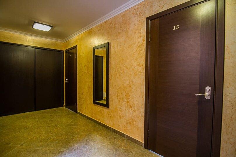 """Отель """"Ника"""", Набережная улица, 9 на 20 комнат - Фотография 24"""
