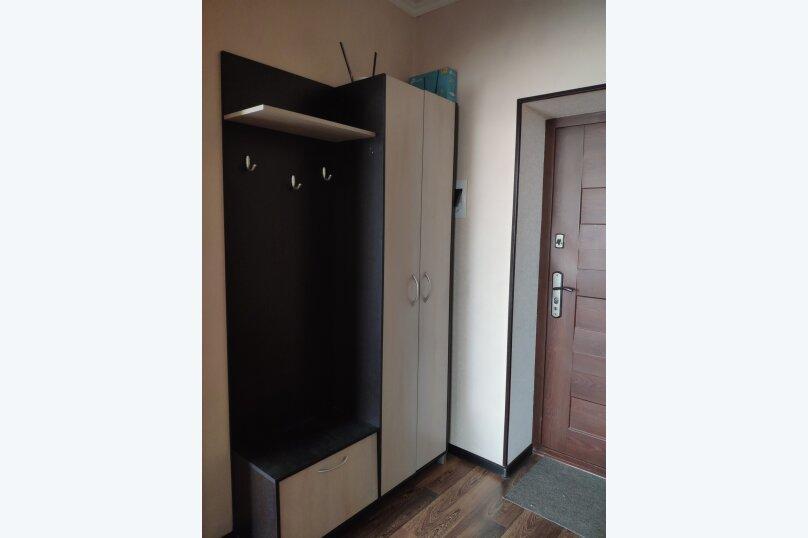 1-комн. квартира, 38 кв.м. на 4 человека, улица Омелькова, 28, Анапа - Фотография 5