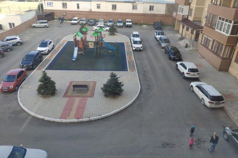 1-комн. квартира, 38 кв.м. на 4 человека, улица Омелькова, 28, Анапа - Фотография 6