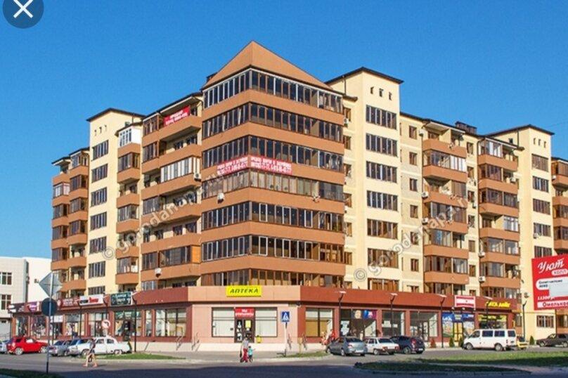 1-комн. квартира, 38 кв.м. на 4 человека, улица Омелькова, 28, Анапа - Фотография 7