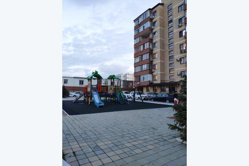 1-комн. квартира, 38 кв.м. на 4 человека, улица Омелькова, 28, Анапа - Фотография 8