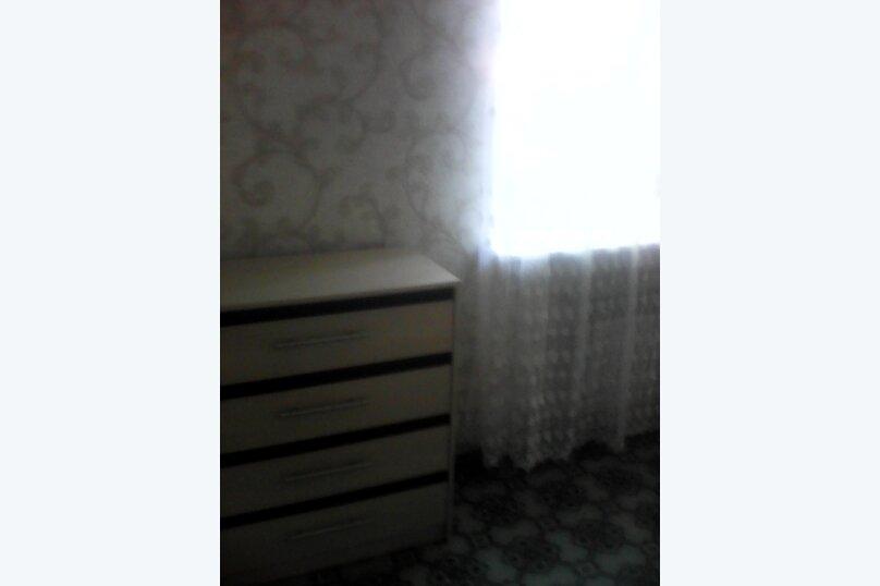 """Гостевой домик """"Графиня"""", Школьный переулок, 3 на 3 комнаты - Фотография 43"""