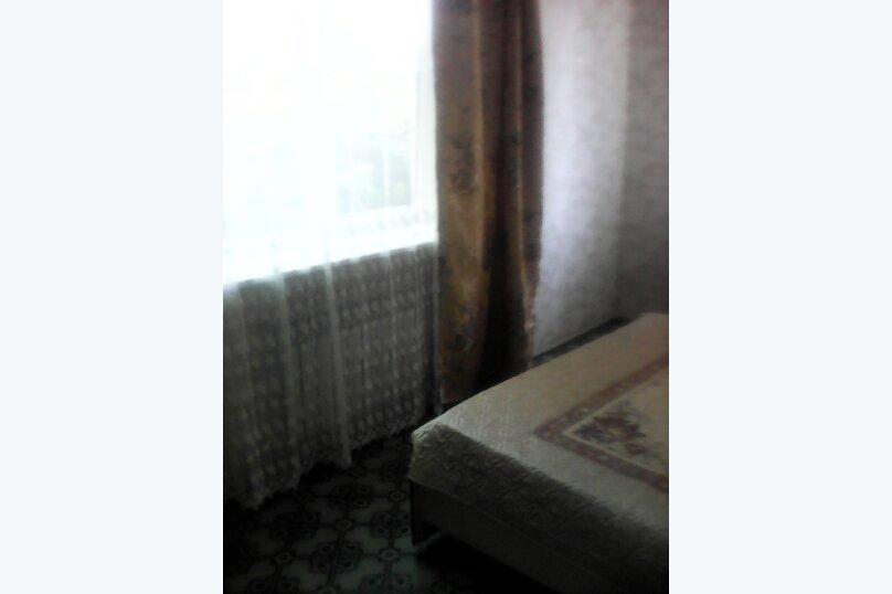 """Гостевой домик """"Графиня"""", Школьный переулок, 3 на 3 комнаты - Фотография 44"""