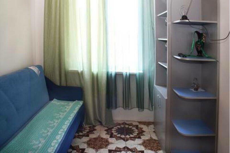 """Гостевой дом """"Азалия"""", микрорайон Ореховая Роща, 5 на 13 комнат - Фотография 28"""