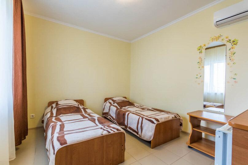 2-х местная комната с двумя отдельными кроватями, Высокая улица, 1, Архипо-Осиповка - Фотография 1
