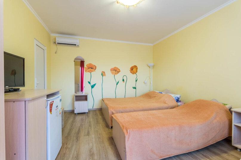 3-х местная комната с доп. местом, Высокая улица, 1, Архипо-Осиповка - Фотография 1