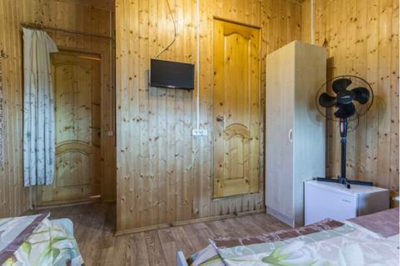 """Гостевой дом """"Гаро"""", Мартовская улица, 6 на 6 комнат - Фотография 3"""