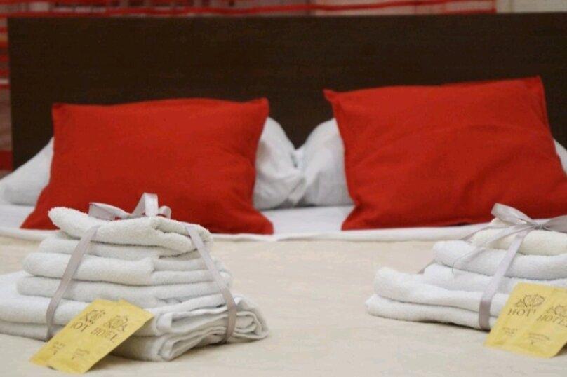 """Мини-отель """"Guest House Like"""", набережная реки Фонтанки, 99 на 5 номеров - Фотография 43"""