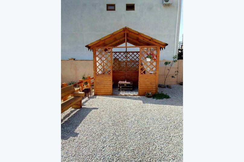 Дом, 70 кв.м. на 6 человек, 2 спальни, Таврическая, 70, Судак - Фотография 9
