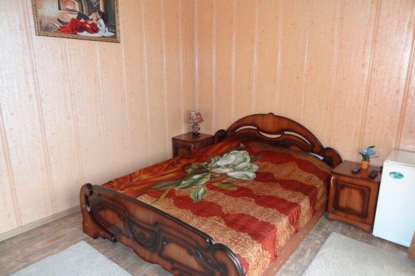 Стандартный двухместный номер с 1 кроватью с балконон, Революционная улица, 108, Кабардинка - Фотография 1