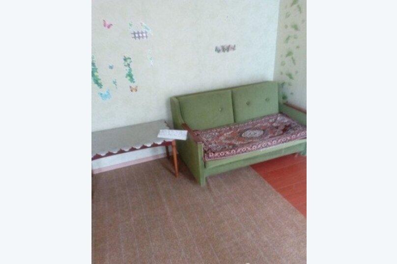 Домик, 26 кв.м. на 8 человек, 2 спальни, улица Кирова, 10, Ейск - Фотография 11