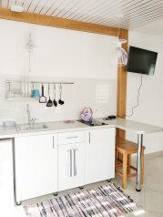 Домик -студия летний , 22 кв.м. на 2 человека, 1 спальня, Русская улица, 3, Евпатория - Фотография 2