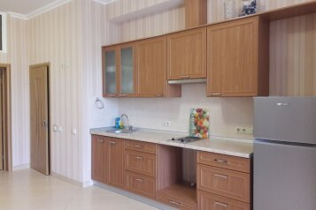 1-комн. квартира, 45 кв.м. на 5 человек, улица Сеченова, 18, Ялта - Фотография 1